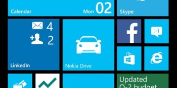 Windows Phone 8's next update: Big screen support, and a slew of features it should have launched with