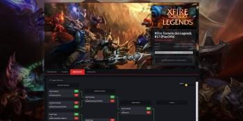Xfire launches e-sports platform with big Brazilian online company (exclusive)