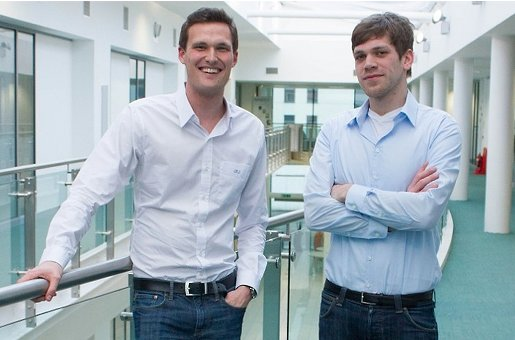 ZenGuard founders.