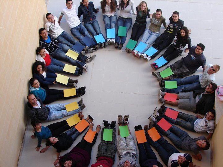 A photo from Global Entrepreneur Week activities.