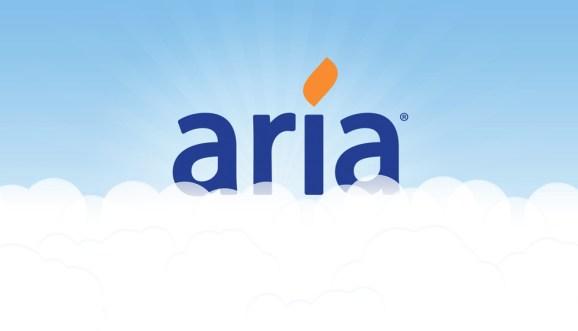 Aria Systems logo