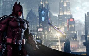 Batman: Arkham Origins Multiplayer