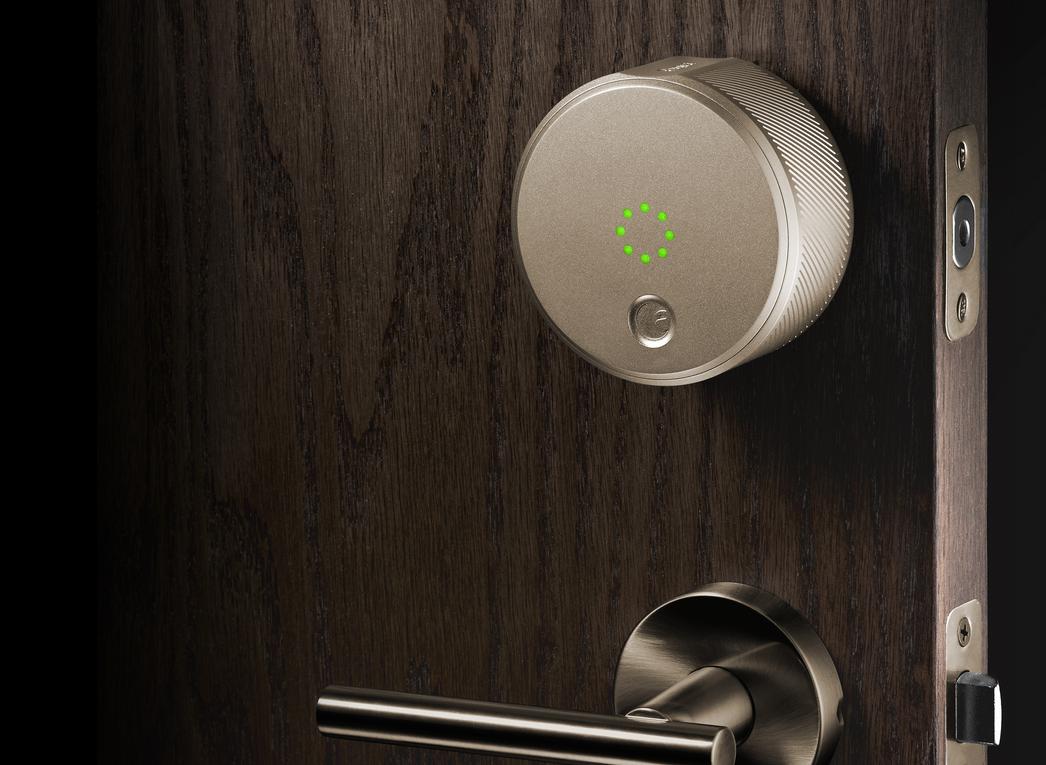 Your Amazon Echo will soon unlock doors & Your Amazon Echo will soon unlock doors | VentureBeat