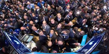 It's time to bring back the real IPO: Initial profitable offering
