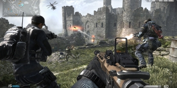 GamesBeat weekly roundup: Call of Duty: Ghosts, Xbox One, Angry Birds in Puzzles & Dragons