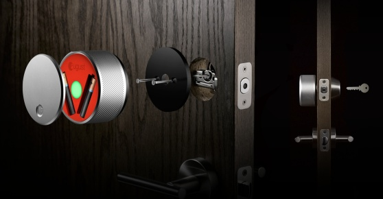august-lock