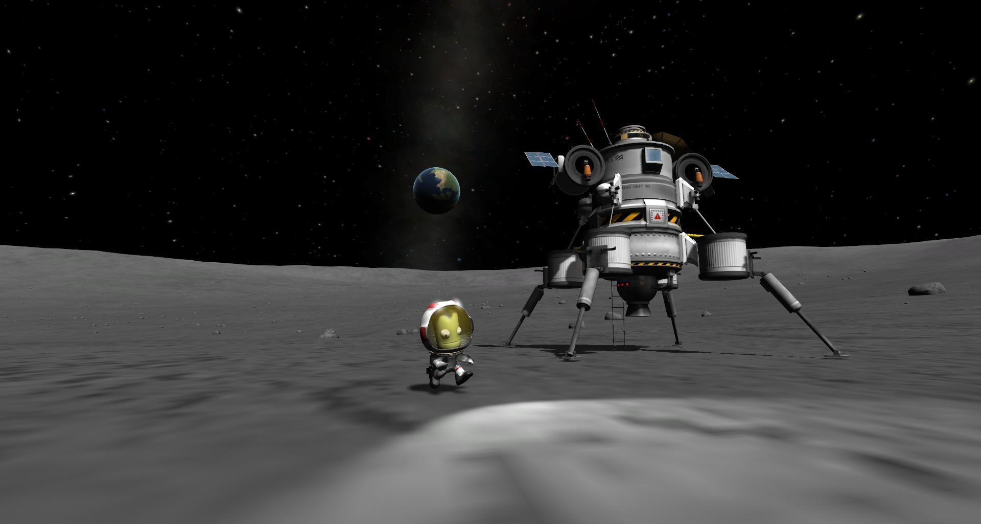 kerbal space program serious business - photo #29
