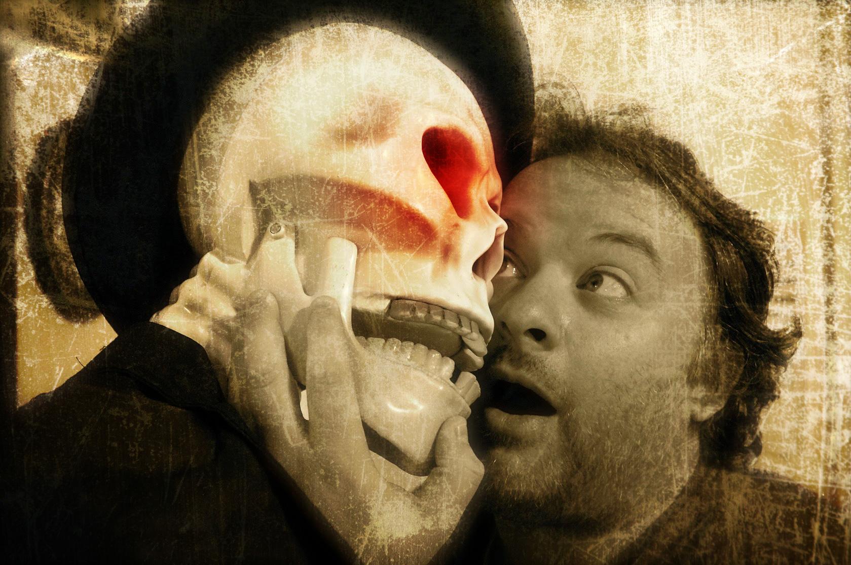 God of War creator David Jaffe says he wants to make a VR horror game