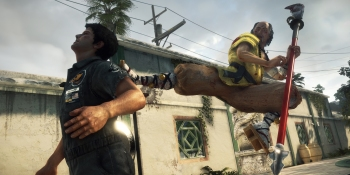 Dead Rising 3: Single-player is better with Xbox SmartGlass and a friend (preview)