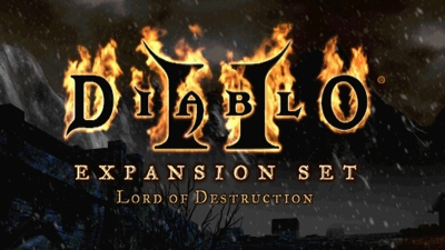 2000's Diablo II gets a new patch | VentureBeat