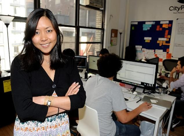 Cheryl Yeoh tried out a virtual assistant for a week, after her startup was acquired by Walmart Labs