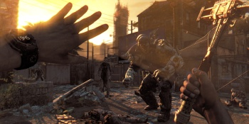 Dying Light surpasses 5M copies sold, continuing to boost Warner's 2015 numbers