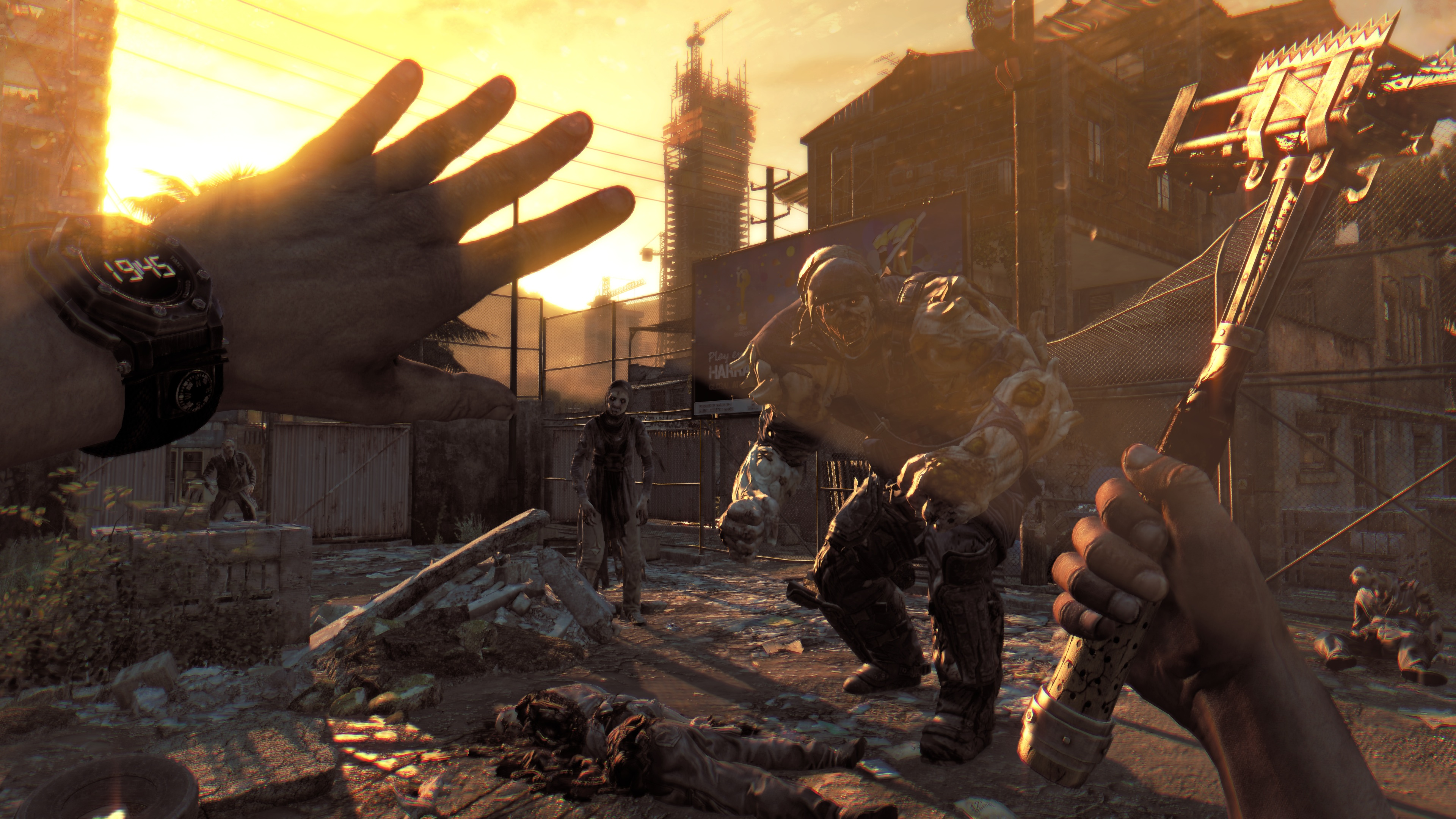 Dying Light was a surprise breakout hit for WB.