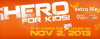GamesBeat wants to raise money for sick kids and you can help!