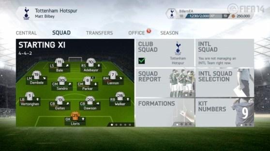 FIFA 14 4