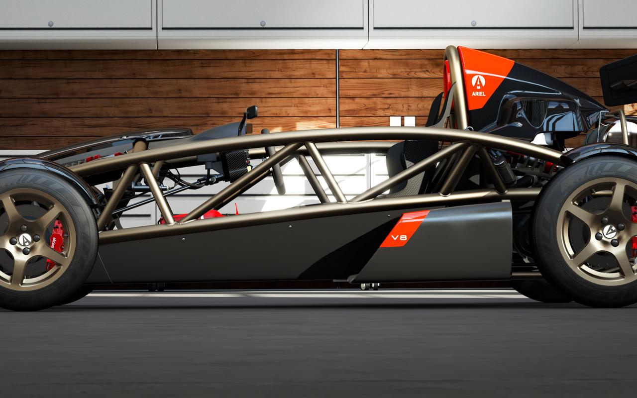 how forza motorsport 4 built forza motorsport 5 preview venturebeat. Black Bedroom Furniture Sets. Home Design Ideas