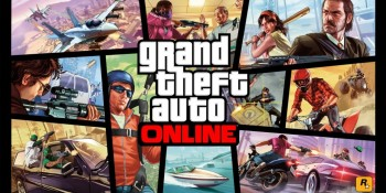 A few tips for cashing in and dodging the law in Grand Theft Auto Online