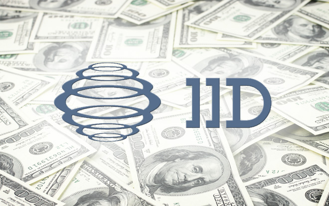 IID raised $8 million from Bessemer Venture Partners