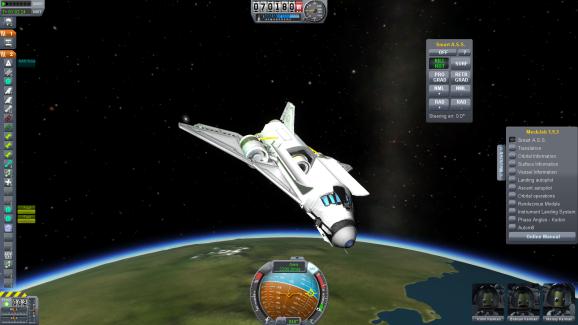 space shuttle kerbal space program - photo #49