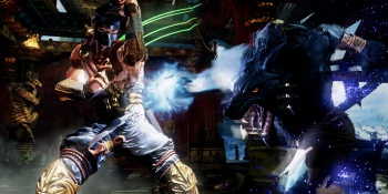 Killer Instinct's sharp combat and smooth graphics highlight a fantastic, yet limited, fighting game (review)