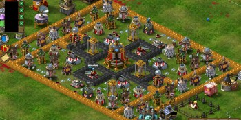 Strategy game maker Kixeye sets up customer support in Portland