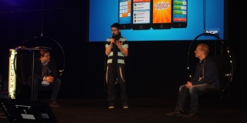 Nokia Growth Partners invests $6M in Sweden's MAG Interactive, maker of Ruzzle