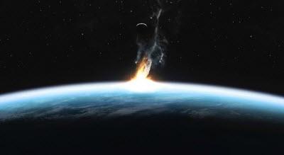 Meteor effect