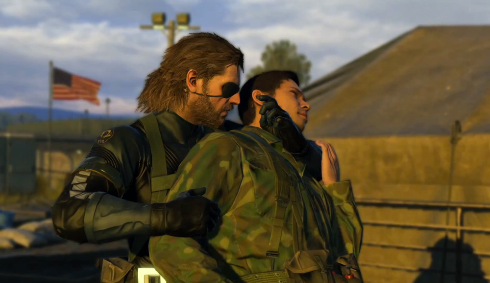 Following fan outcry, Konami cuts price for its upcoming Metal Gear