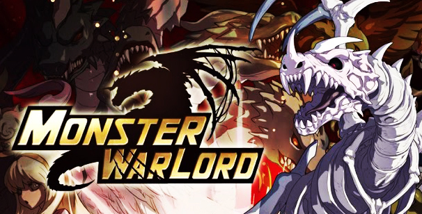 Monster Warlord