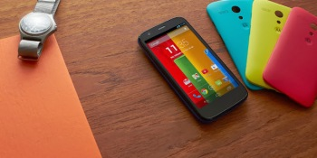 Google goes global with the $179 Moto G: Cheap phone, premium experience