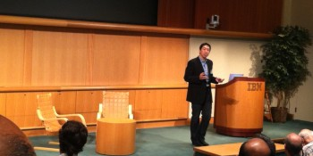 Baidu snatches Google's deep-learning visionary, Andrew Ng, as its chief scientist