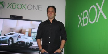 Microsoft's Phil Spencer tells why Xbox One games will make us salivate (interview)