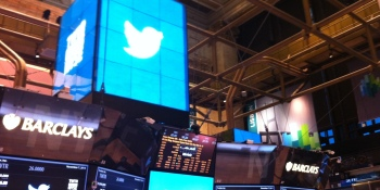 Twitter shares plunge on Q1 revenue of $436M that missed expectations