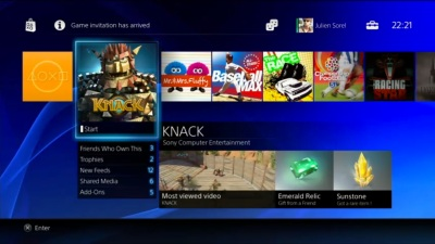 How PlayStation 4's play-as-you-download feature works | VentureBeat