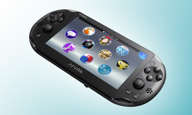 Is there hope of the PS Vita?