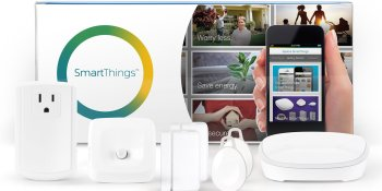 Why Apple, Google, and Samsung want to be inside your home