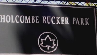 Holcombe Rucker Park
