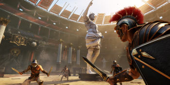 Community reviews spotlight: Ryse, Final Fantasy XIV, Gone Home, and Peggle 2