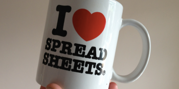 Blockspring, the 'do anything in a spreadsheet' startup, partners with Tableau