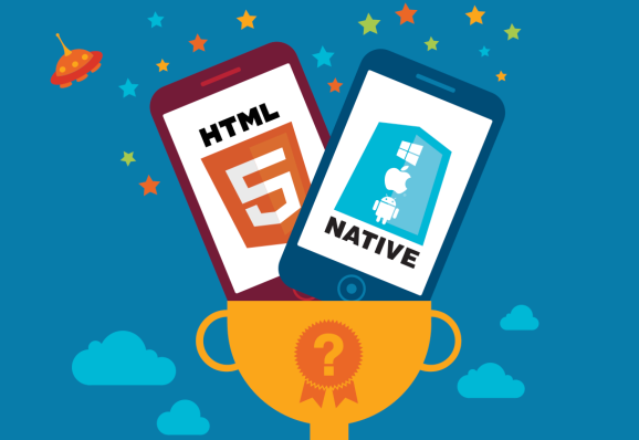 why html5 will disrupt native apps