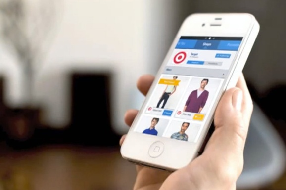Sift launched its shopping app on iPhone today