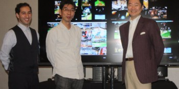 Square Enix wants to revolutionize cloud gaming with Project Flare (interview)