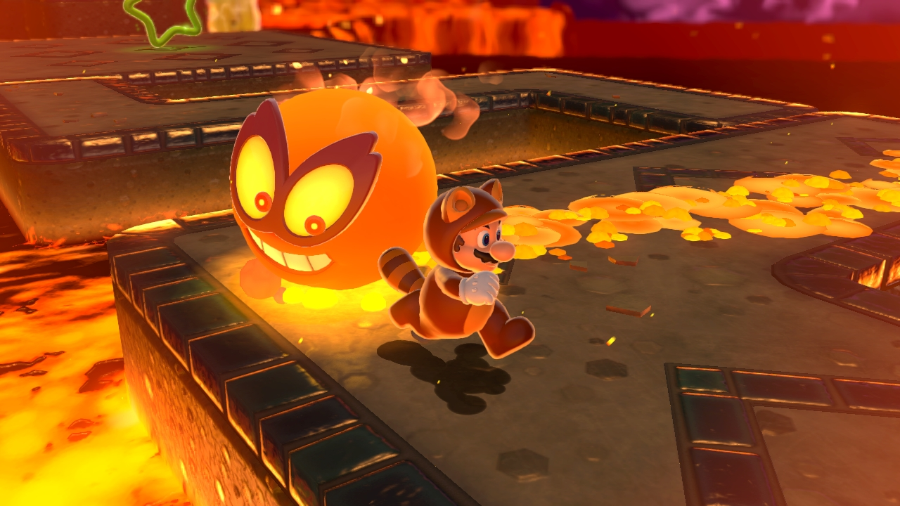 All 17 Super Mario Bros  games, ranked | VentureBeat