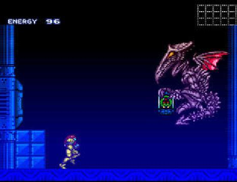 Super Metroid - A review for the lethargic masses | VentureBeat