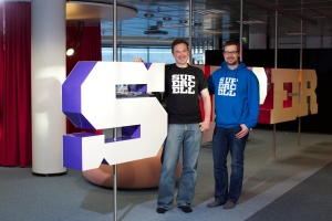 Supercell pulled in nearly $1 billion in 2013 -- and that came from just two games.