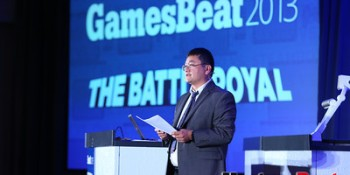 GamesBeat 2014 ticket alert: Prices go up by $200 today at 5 pm PT!