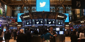 Twitter now has 288M monthly active users, but growth is slowing