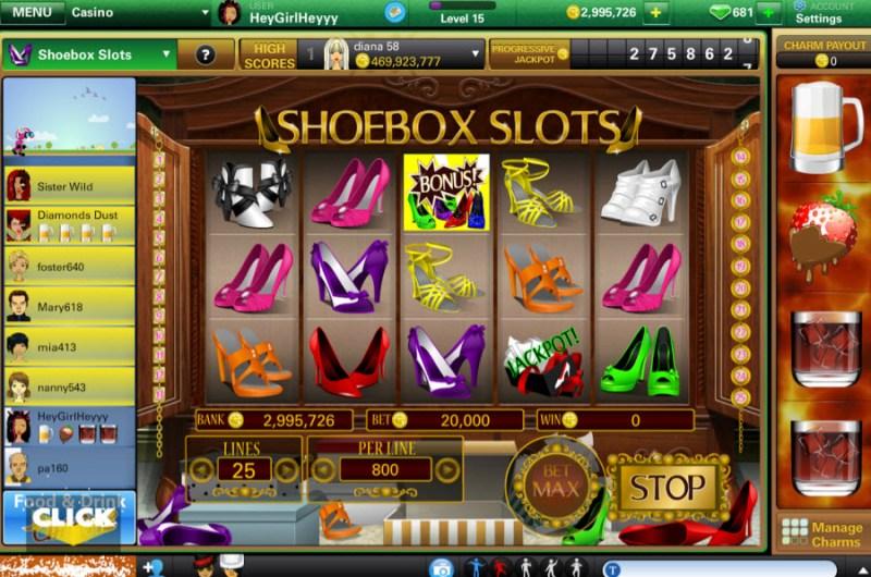 casino coaches Online