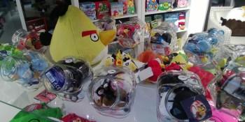 Angry Birds maker Rovio sets IPO price range that values company around $1 billion