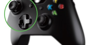 The Xbox One controller: What's new with the analog sticks and D-pad (part 2, exclusive)